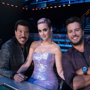 American Idol, Ada Vox, Katy Perry
