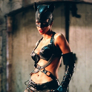 Halle Berry, Catwoman