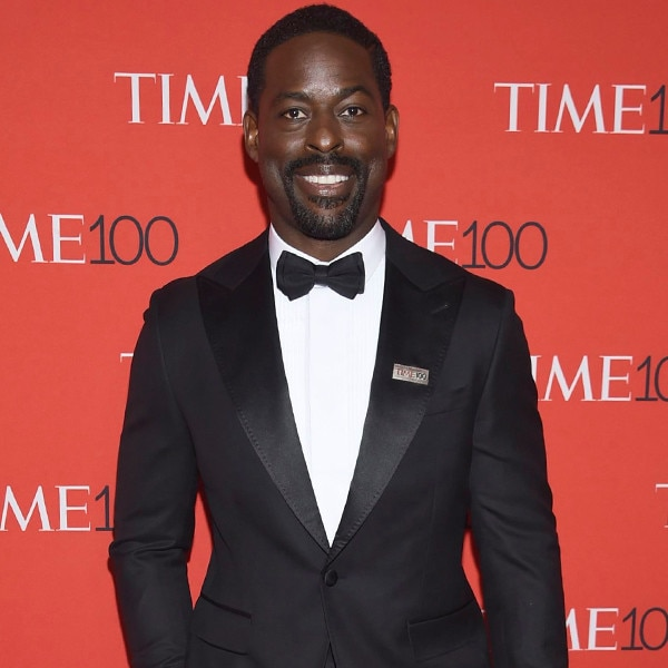 Sterling K. Brown, Time 100 Gala