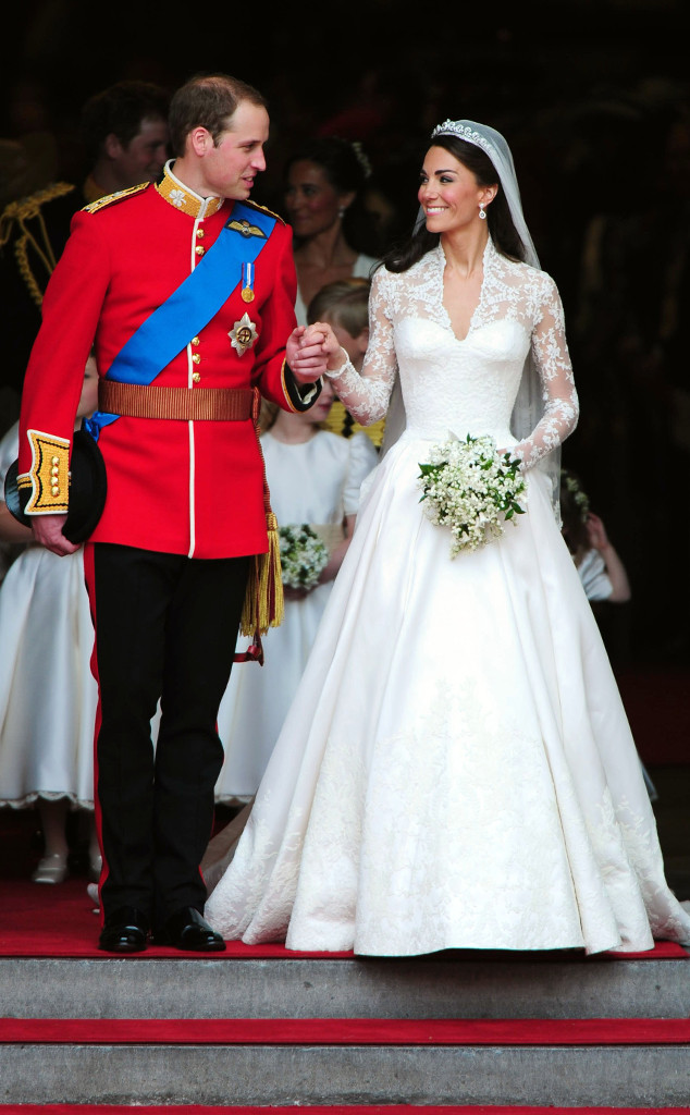 Prince William, Kate Middleton, Duchess Catherine, Wedding