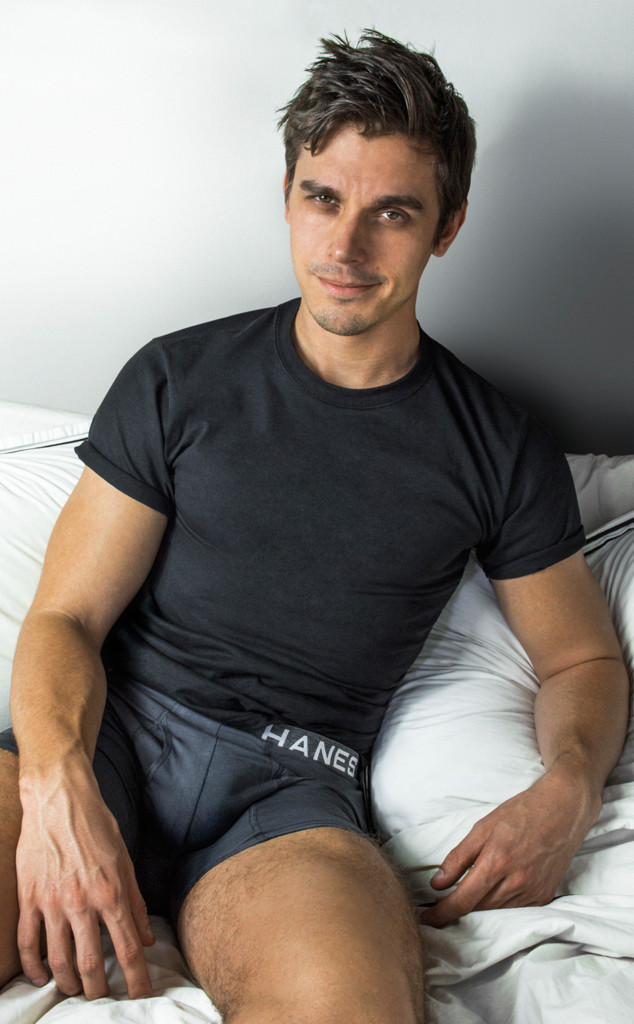 Antoni Porowski, Underwear Ads
