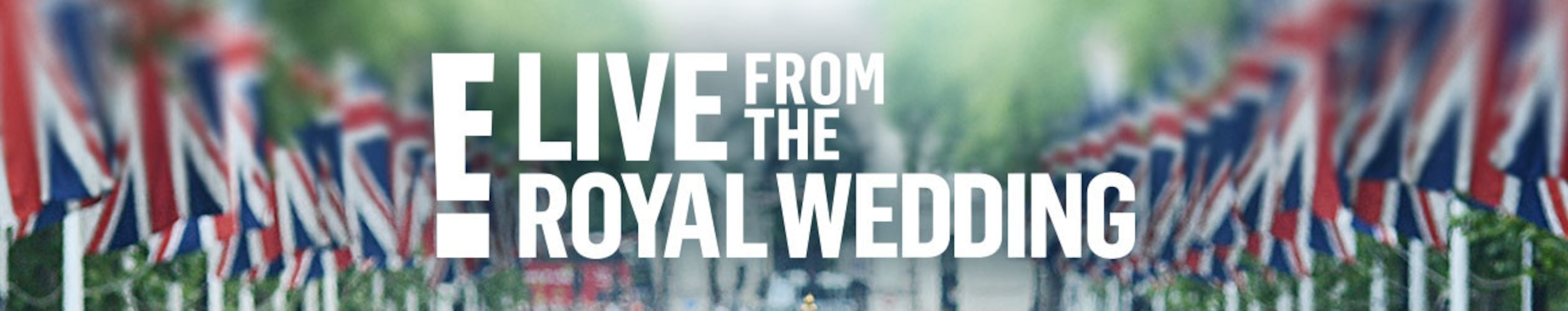 Royal Wedding LRC Tune-In Banner