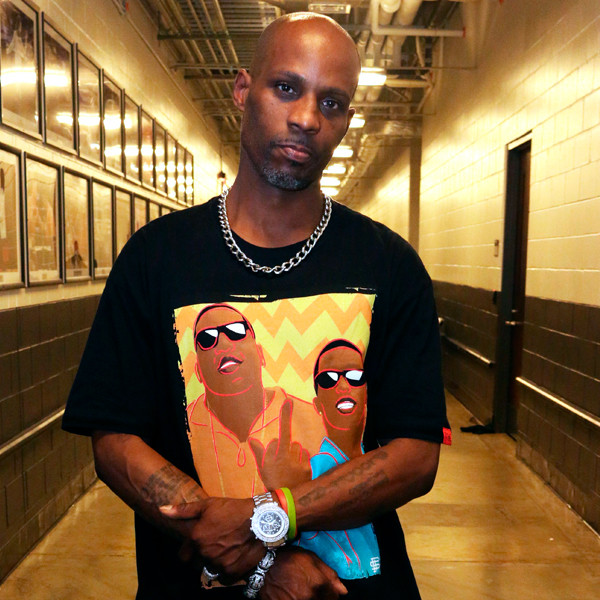 DMX Remains on Life Support After Suffering Heart Attack