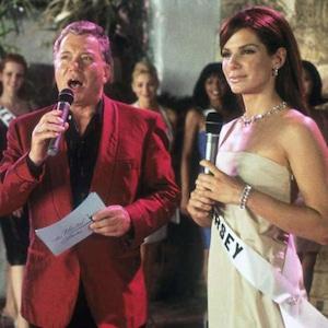 Miss Congeniality, Sandra Bullock