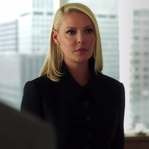 Katherine Heigl, Suits