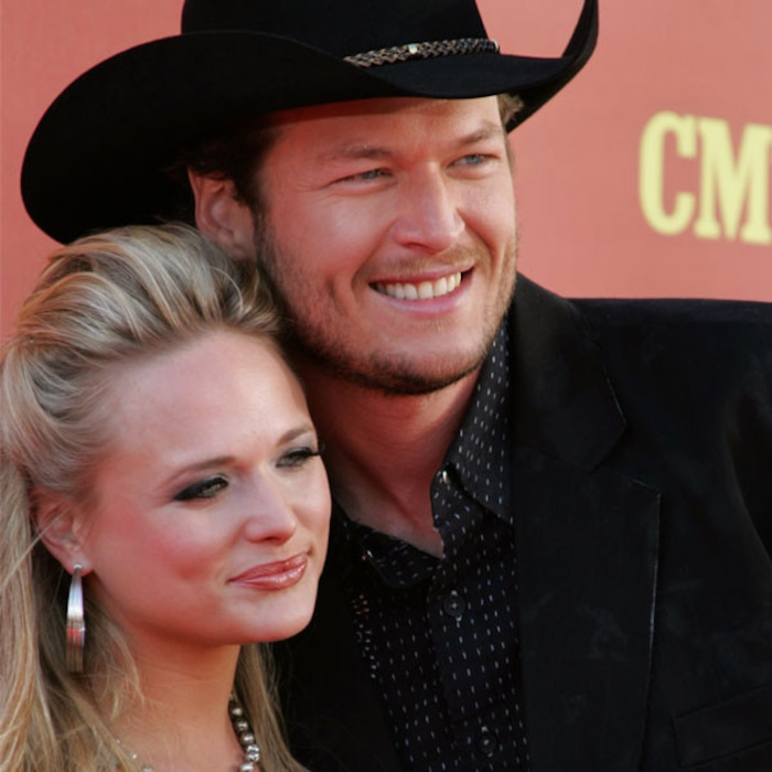 2b371fb277c9c Why Miranda Lambert and Blake Shelton's Great Love Affair Unraveled | E!  News
