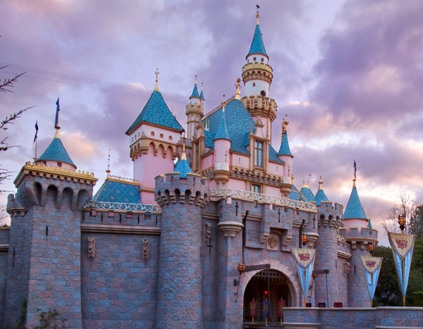 Disneyland Will Sell Alcohol For The First Time Ever In