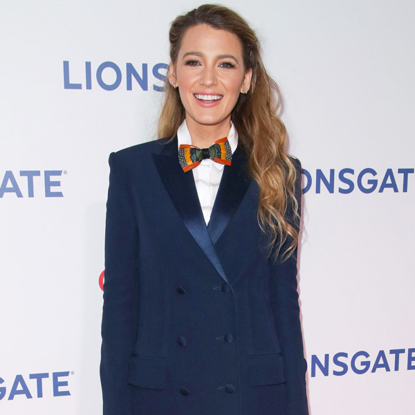 Blake Lively, CinemaCon 2018