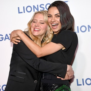 Kate McKinnon, Mila Kunis, CinemaCon 2018