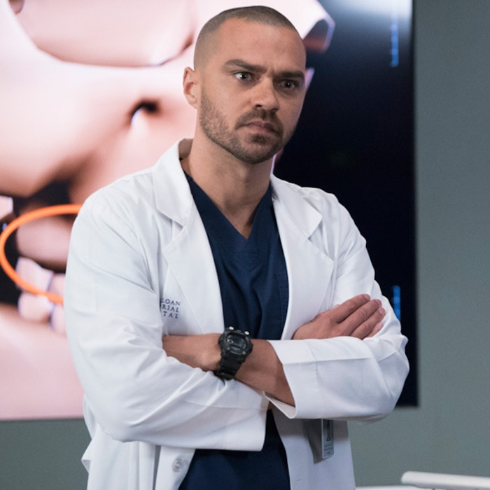 Grey\'s Anatomy Topples Its Patriarchy by Dismantling the Harper ...