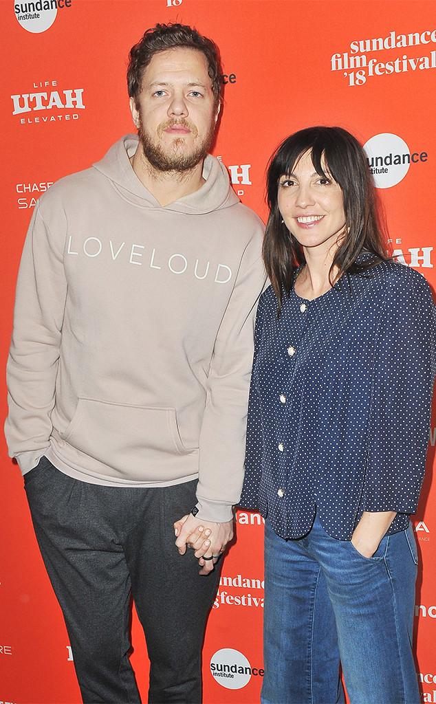 Imagine Dragons' Dan Reynolds and Wife Aja Volkman Split