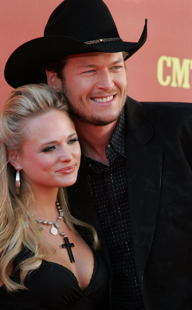 Why Miranda Lambert and Blake Shelton's Great Love Affair Unraveled