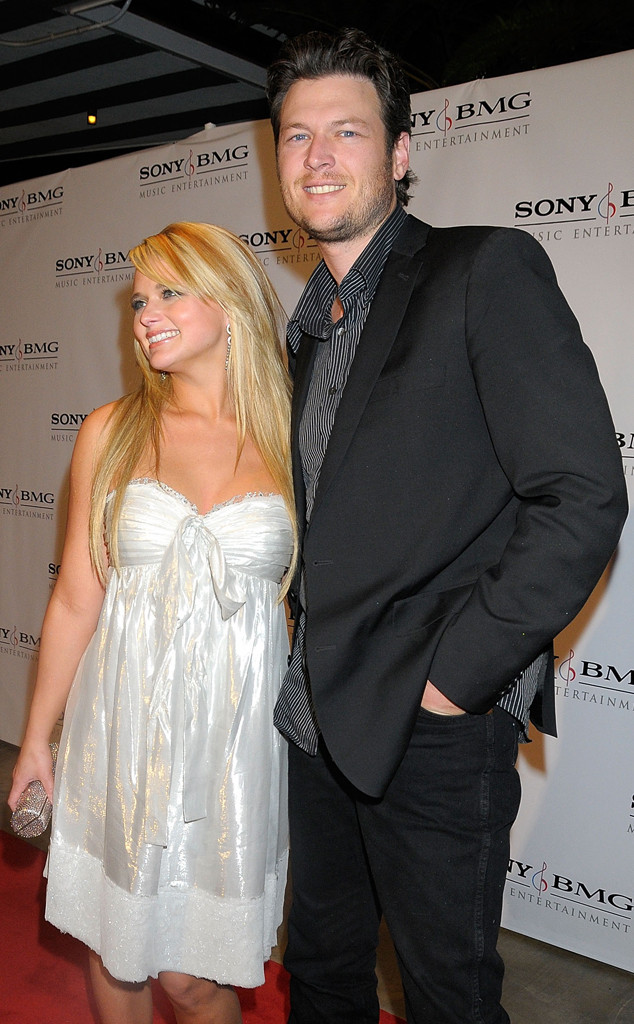 Why Miranda Lambert and Blake Shelton's Great Love Affair Unraveled