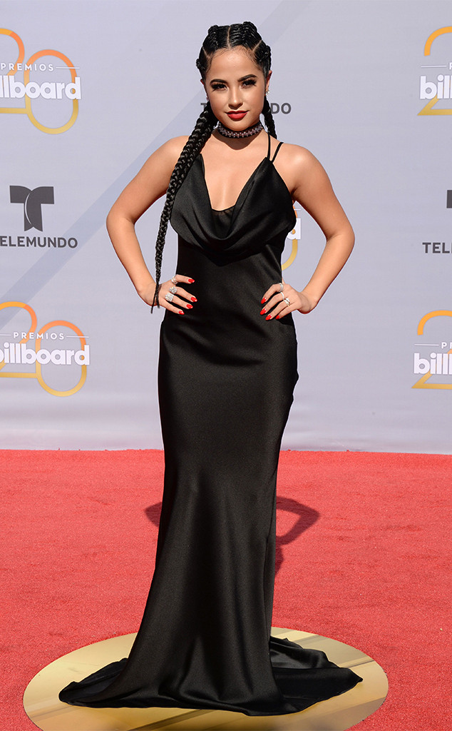 Becky G, 2018 Billboard Latin Music Awards