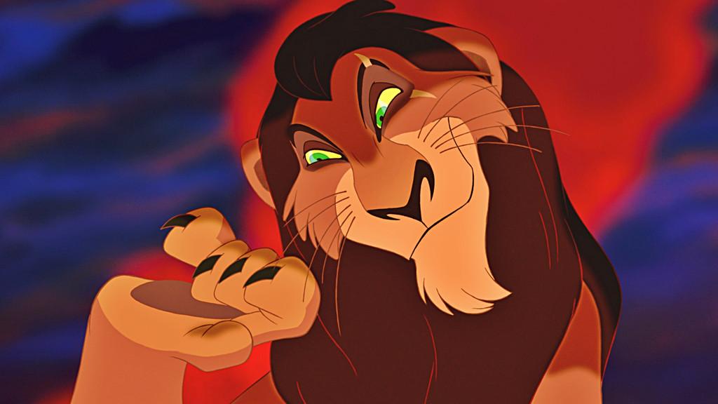 El Rey Leon, Disney