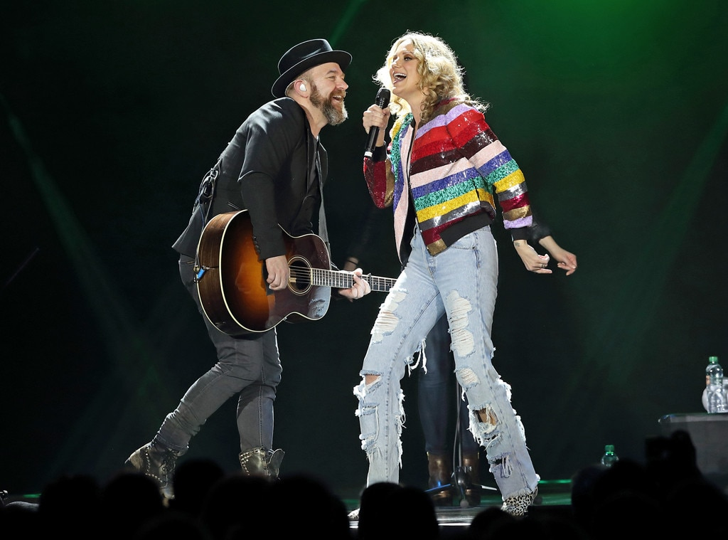 Sugarland - The Group of 2018 The Country Artist of 2018