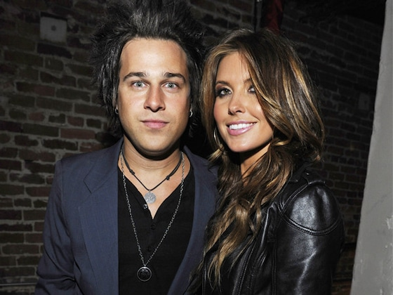Audrina Patridge and Ryan Cabrera Break Up Again