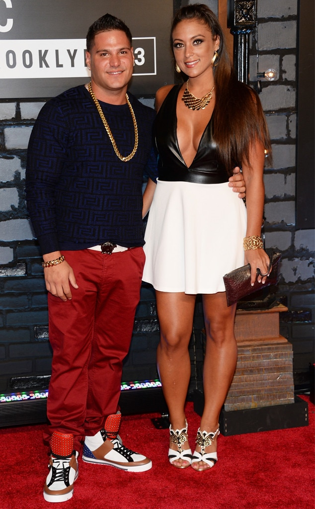 Why Sammi Giancola's Happy Ending Couldn't Involve Jersey Shore ...