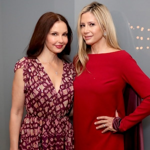 Ashley Judd, Mira Sorvino, 2018 Tribeca Film Festival