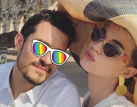 Katy Perry Confirms She's Not Single