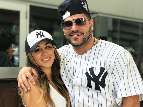 Ronnie Ortiz-Magro Apologizes to Jen Harley and Daughter After Recent <i>Jersey Shore</i> Episode