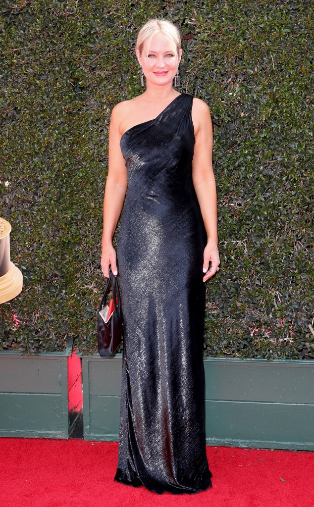 Sharon Case, 2018 Daytime Emmy Awards