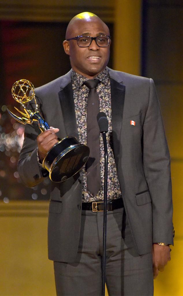 Wayne Brady, 2018 Daytime Emmy Awards, Winners