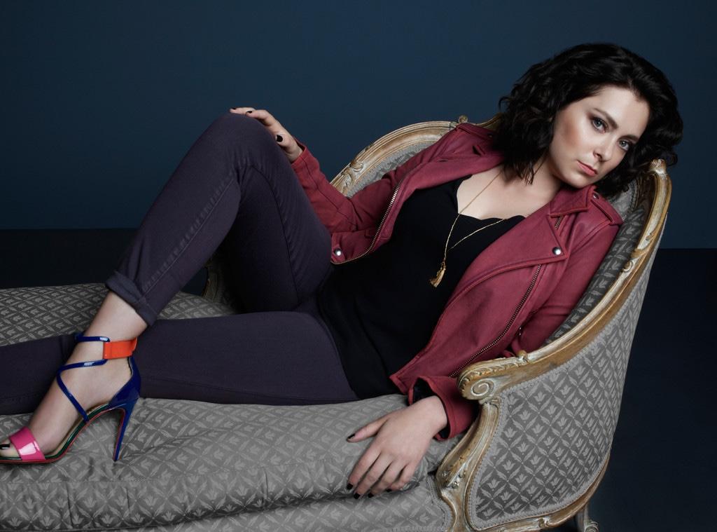 Crazy Ex-Girlfriend, Rachel Bloom