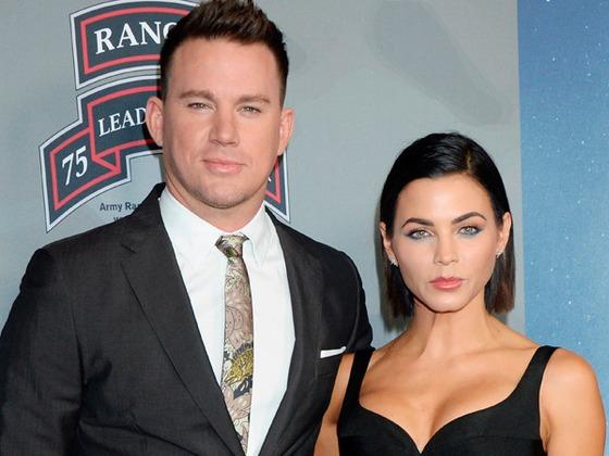 Channing Tatum and Jenna Dewan Settle Custody Battle Amid Social Media Drama