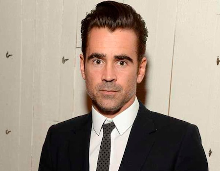 Colin Farrell reportedly checks into rehab for 'tune-up ...