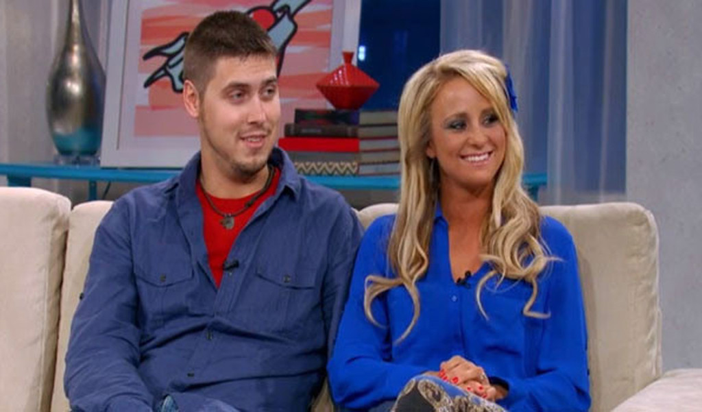 Teen Mom 2, Jeremy Calvert, Leah Messer
