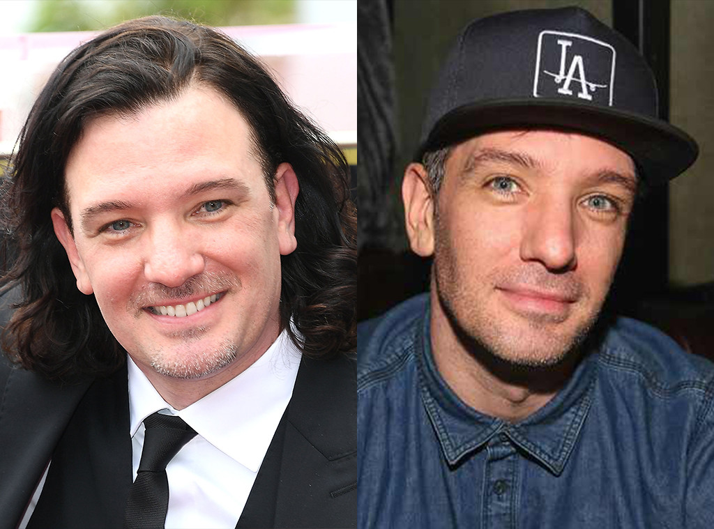JC with his girlfriend at a Coldplay concert - 5/1 in ...