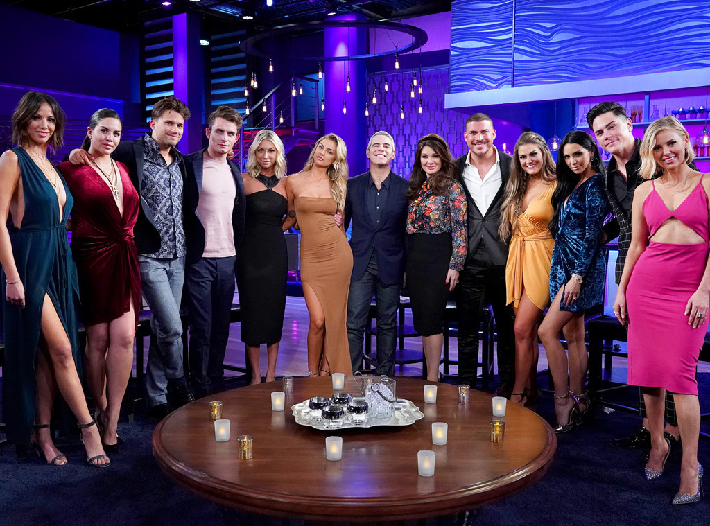 Vanderpump Rules Season 6 Reunion