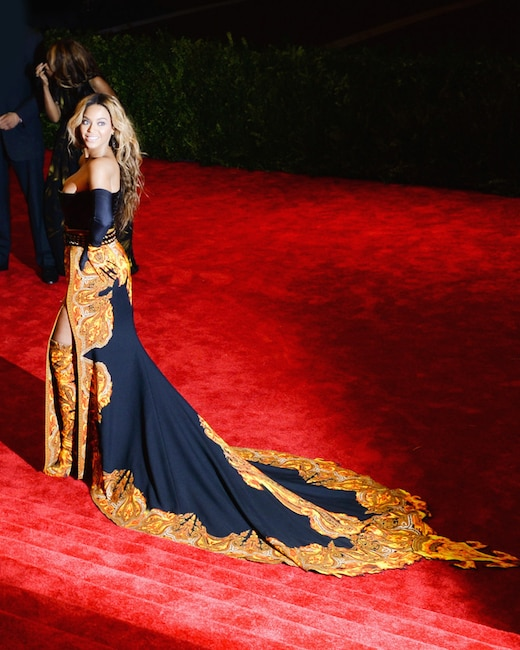 ESC: Met Gala Moments, Beyonce