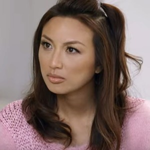Jeannie Mai, Hollywood Medium 310