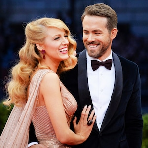 ESC: Met Gala Moments, Blake Lively, Ryan Reynolds