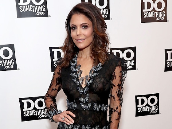 Bethenny Frankel Says She Is Still ''Mourning'' Ex-Boyfriend Dennis Shields 7 Months After His Death
