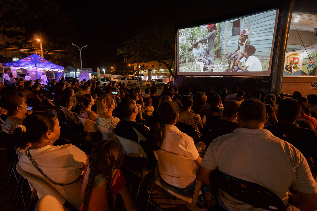 IFF Panamá Festival Internacional de Cine