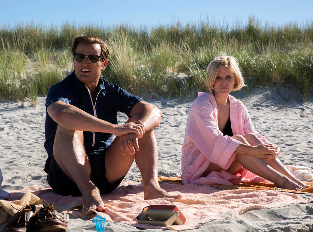 Jason Clarke, Kate Mara, Chappaquiddick