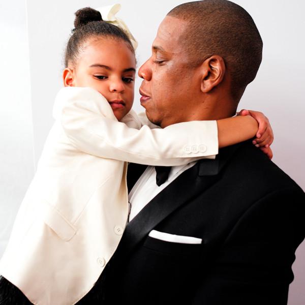 Jay-Z, Blue Ivy
