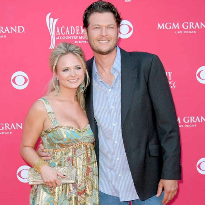 Everything Miranda Lambert And Blake Shelton Have Said About Their