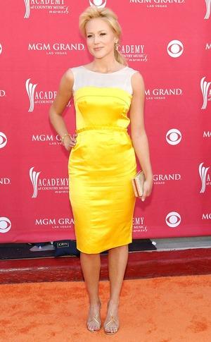 Jewel, 2008 ACM Awards