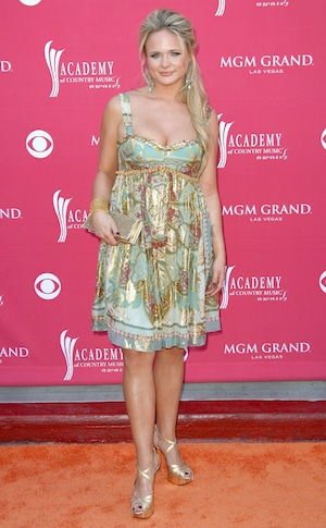 Miranda Lambert, 2008 ACM Awards