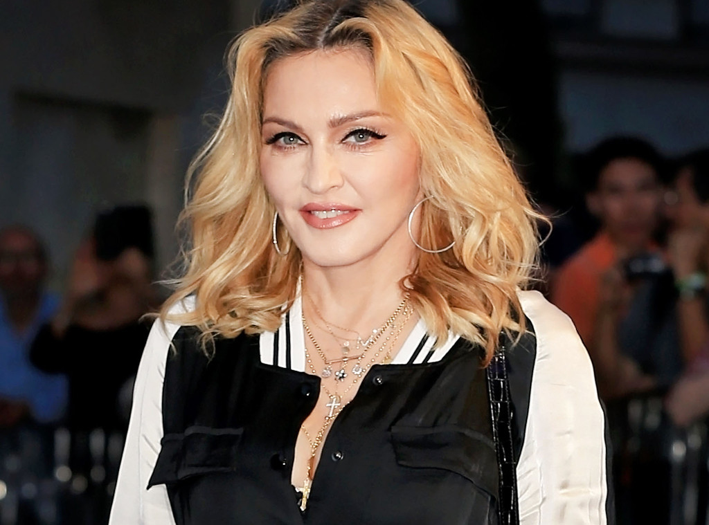 Madonna's Skin-Care Advice, Plus Her $10 Beauty Obsession ...