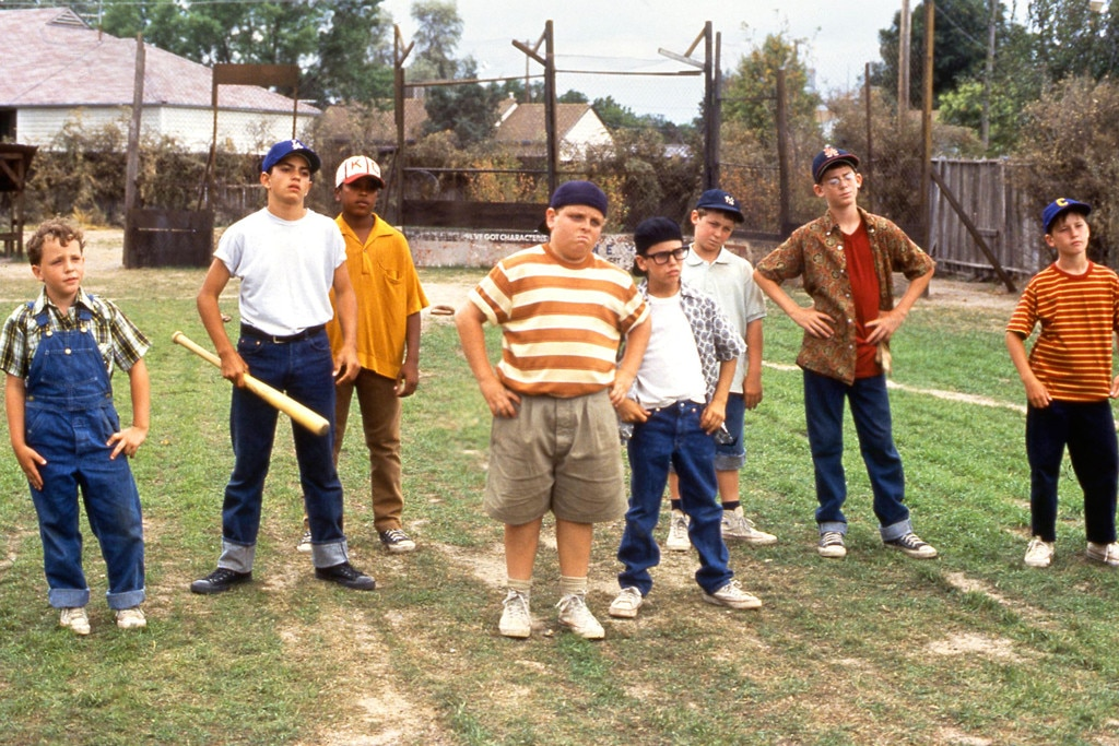 Big Screen Adaptations -  In addition to a  Love, Simon  series in the works, the long-rumored  The Sandlot  TV series is also in the works.