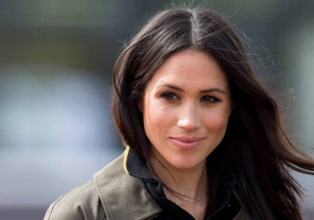 Meghan Markle Does Sporty Style Her Way Breaking Down Her