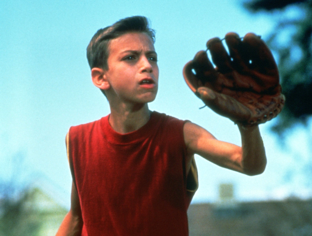 The Sandlot, Marty York