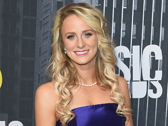 <i>Teen Mom 2</i>'s Leah Messer Opens Up About How She Contemplated Suicide in the Past
