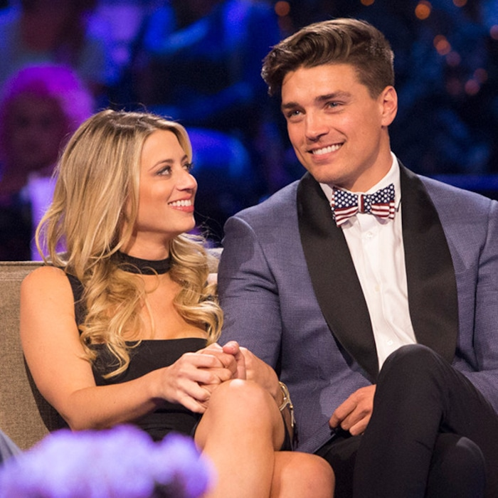 Dean Unglert Reveals Hes Starting Therapy After Lesley Murphy Split