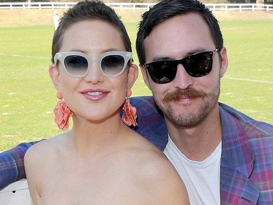 Kate Hudson and Danny Fujikawa Prepare for Their Baby Girl's Arrival